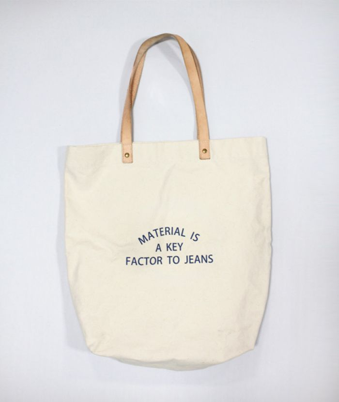 J52190R02 Paraffin Canvas Tote No.10 Canvas W41cm × H45cm